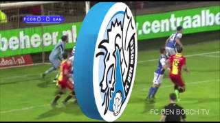 FCDB TV: Nabeschouwing Go Ahead Eagles - FC Den Bosch