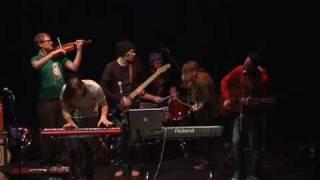 Uzi & Ari Live in Montefano 2