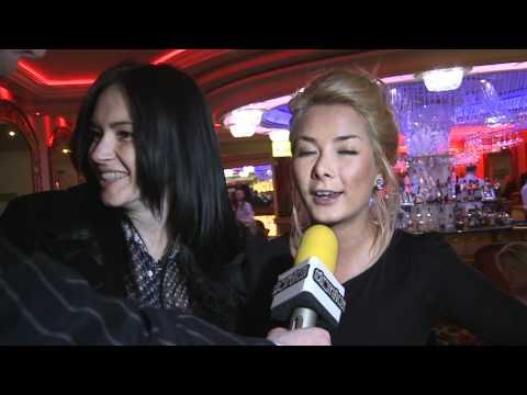 Latvian Girls Talks About Poker and Men