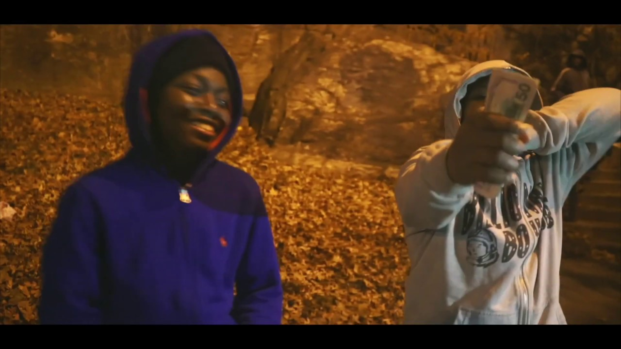 Blu Dollaz X Zoe Bandz Lick Official Video Dir By At Kaydtv Youtube