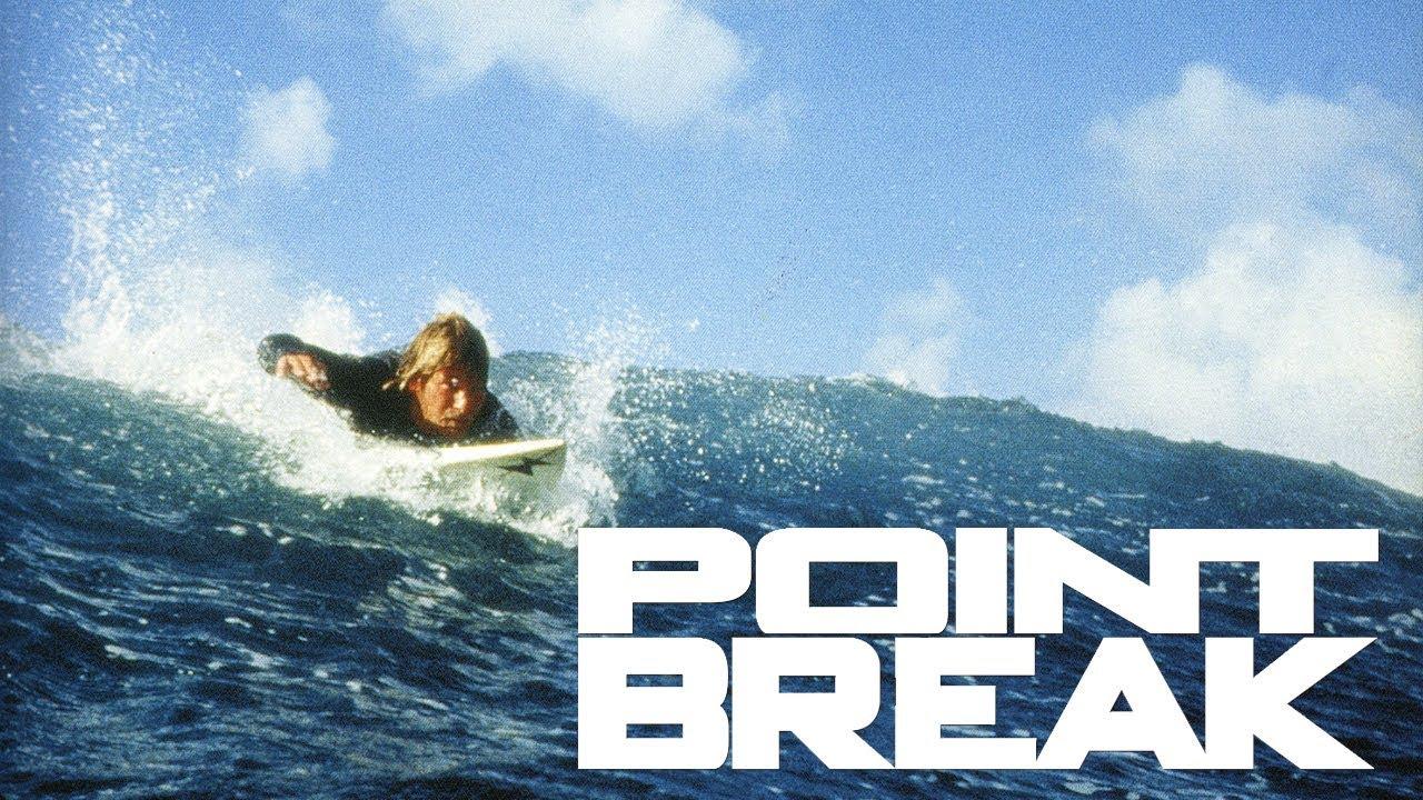 Point Break Bodhi
