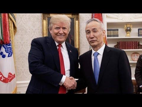 China-U.S. trade talks: Where are we heading?