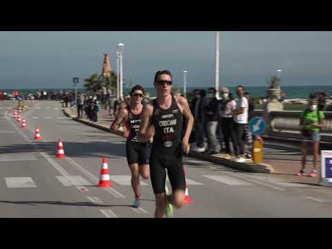 Tricolori Triathlon Olimpico 2020 - San Benedetto del Tronto