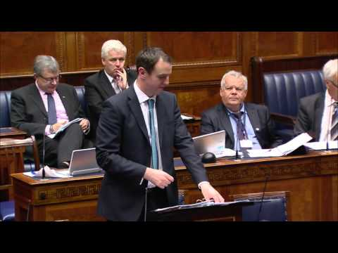 Question Time: Environment Tuesday 10 November 2015