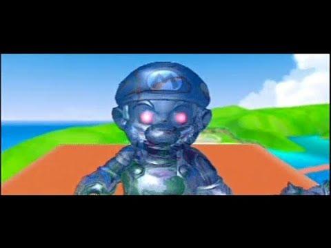 Super Mario Sunshine Playthrough Part 3