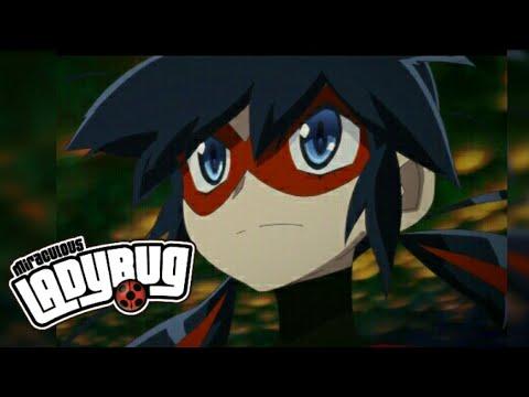 Ladybug Anime
