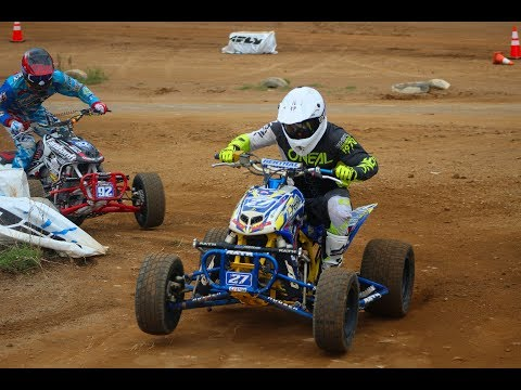 2019 NE Extreme Dirt Track Series Round 6 Promo Video Hamlin Speedway New East EDT ATV Nationals