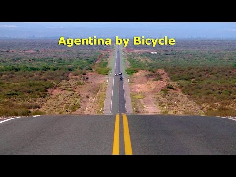 Argentina by Bicycle
