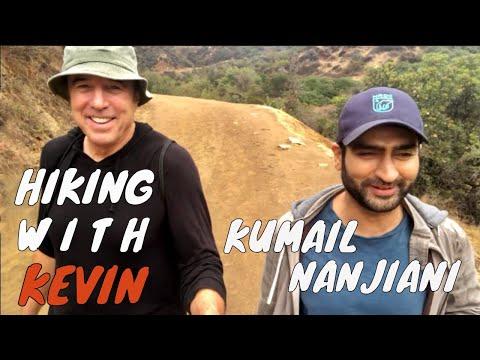 What Kumail Nanjiani is hiding.