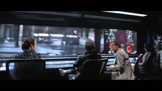 (Ateos) DROSS el CRITICO DE CINE: ROBOCOP   Official Trailer (2014)