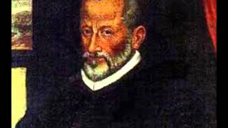Giovanni Pierluigi da Palestrina - First Book of Madrigals