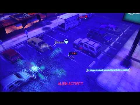 XCOM: Enemy Unknown playthrough pt67 |