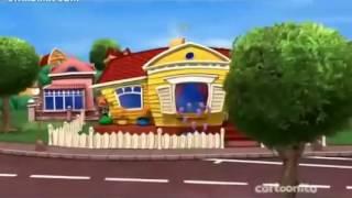 ليزي تاون الموسم الثاني 2 الحلقة 8 مقطع 1 غش في المدرسة