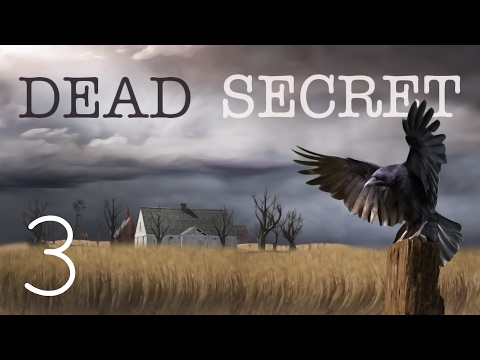 DEAD SECRET #3 | Oculus VR - I'm too stupid to live.