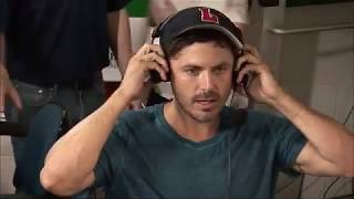 Casey Affleck on Dale & Holley with Keefe. He may have news about Ben Affleck's future as Batman