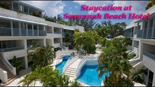 Video Staycation at Savannah Beach Hotel download MP3, 3GP, MP4, WEBM, AVI, FLV Juli 2018