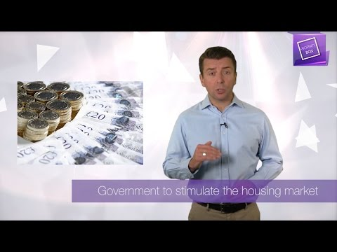 Weekly News Ep. 36 - Government to Spend Billions on Housing Market Stimulus! | Property Box