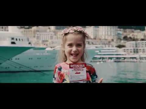 Monaco Travel Teaser