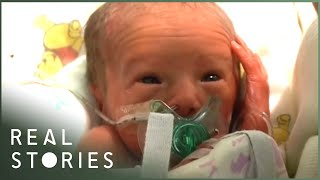 Born Too Soon: Part 1 of 2 (Parenting Documentary) - Real Stories