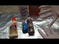 Slime - Glue Test!? (Which Glue Will Make Slime)