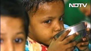 Micro Nutrient Malnutrition In India