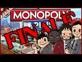 FINALE: The Worst Plot Twist Ever! (Monopoly Plus: Part 7 w/ The Derp Crew)