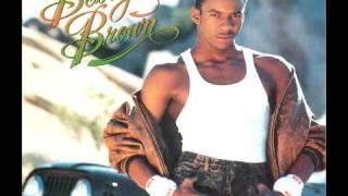 Bobby Brown  -- My Prerogative