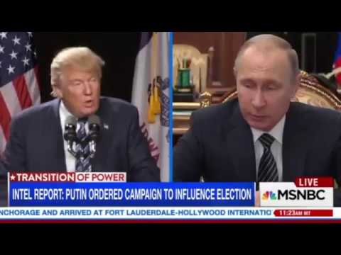 Putin won't be able to manipulate Trump - Mikheil Saakashvili