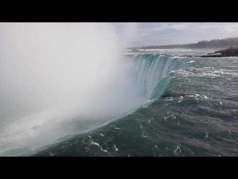 NIAGARA FALLS TRIP! // Vlog #3