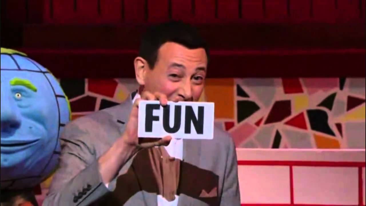 the pee wee herman show a leader in childrens television The pee-wee herman show tv guide named pee-wee's playhouse #10 of the top 25 if you're a pee-wee fan, have children or are just looking for a great.