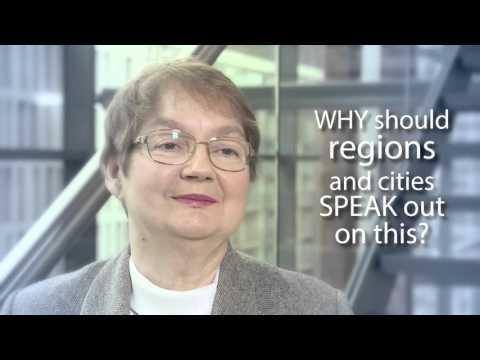 Interview with Anna Magyar: the EU