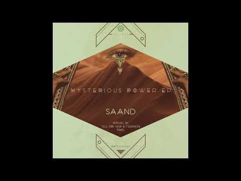 Mysterious (Power Powel Remix)