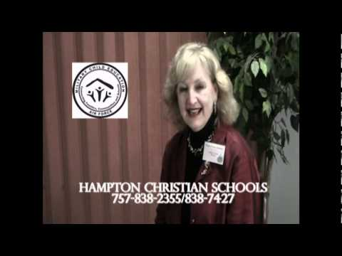 Hampton Christian Schools