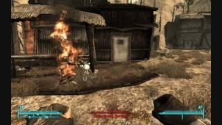 Fallout 3 - David Saunders - Beyond Thunderchrome