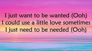 Wanted (Lyrics) - OneRepublic