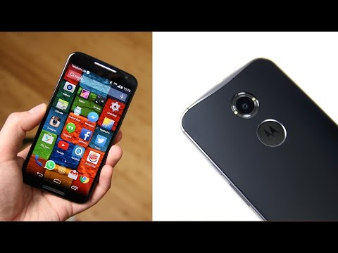 Review: Motorola Moto X 2014 (Deutsch) | SwagTab