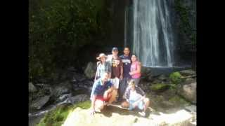 Pulang Tubig/falls/Patag/Silay City/Negros/Occidental/Philippines