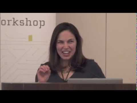 Learning at Home: Lisa Guernsey, Director, Early Ed Initiative, New America