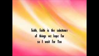 Watch Rebecca St James I Will Praise You video