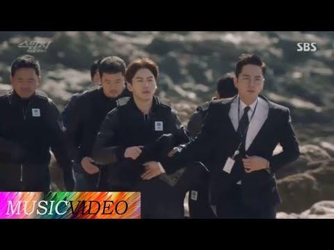 [MV] Teen Top (틴탑) - Crazy 스위치 - 세상을 바꿔라 OST Part 1 / Switch: Change the World OST Part 1