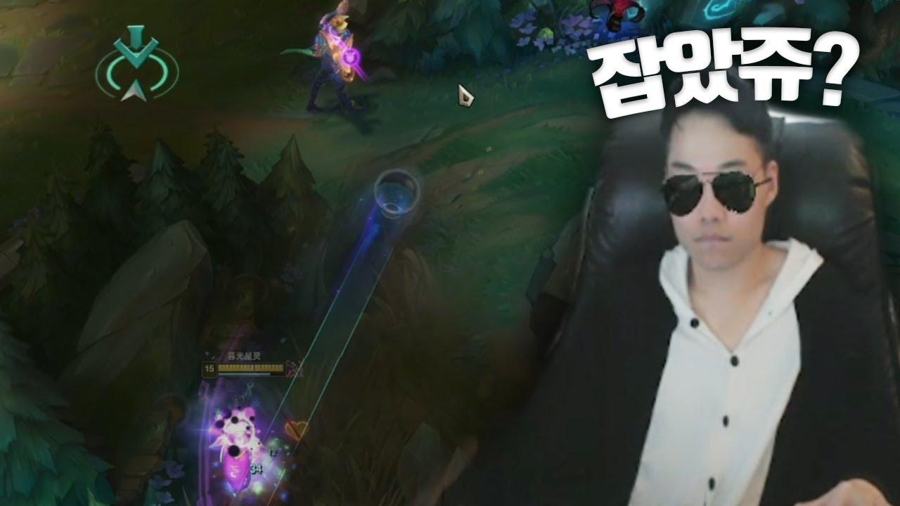 【 선글라스낀 조이 】
