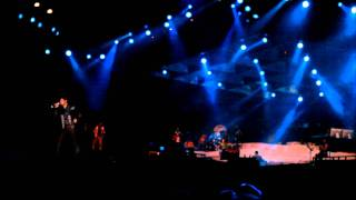 Ar Rahman Show Live In Dubai  Song : Aromalae By Alphons    Hd