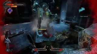 Прохождение Castlevania - Lords of Shadow 2 [Часть 13] - Абаддон