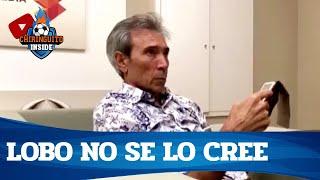 😱¡NO se lo PUEDE CREER! La REACCIÓN del LOBO a la HUMILLACIÓN del BARÇA | El Chiringuito