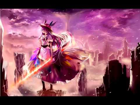 Touhou 10.5: SWR Tenshi's Last Spell theme - Bhava Agra As Seen through a Child's Mind (1 hour)