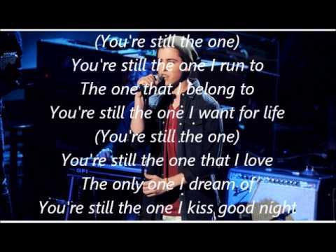 One Direction - Still The One Lyrics | MetroLyrics