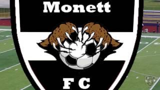 Monett FC vs High School B