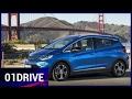 Essai Opel Ampera-e : la meilleure voiture électrique ?