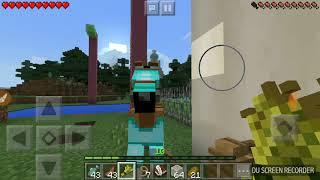 Minecraft- a mudança 2#