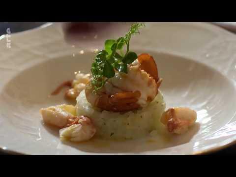 Cuisine royale  Au château d&39;Artstetten